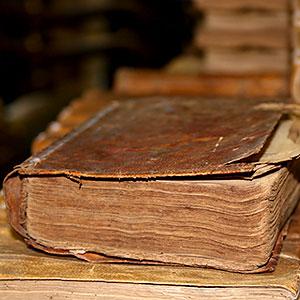 картинка Поиск ревизских сказок запервую половину XVIII века (до3 семей/дворов) от магазина Доступная генеалогия