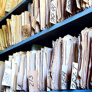 картинка Изучение архивного дела, реквизиты которого известны от магазина Доступная генеалогия