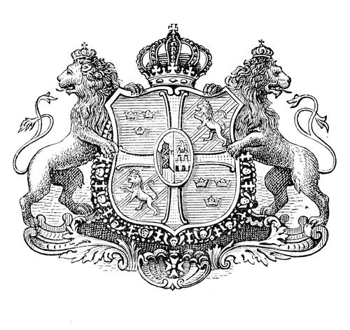картинка Поиск герба от магазина Доступная генеалогия
