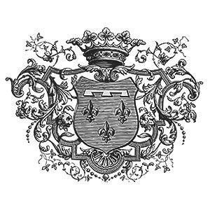 картинка Создание фамильного герба от магазина Доступная генеалогия
