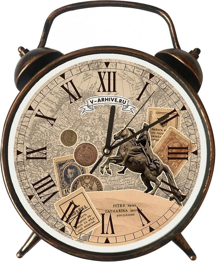 картинка Фирменные часы от магазина Доступная генеалогия
