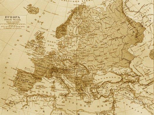 Изучение административно-территориального деления, работа со списками населенных мест, поиск старых карт